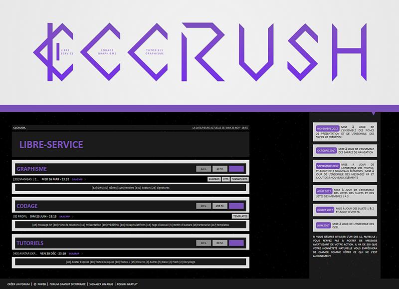 CCCrush VizCCC30