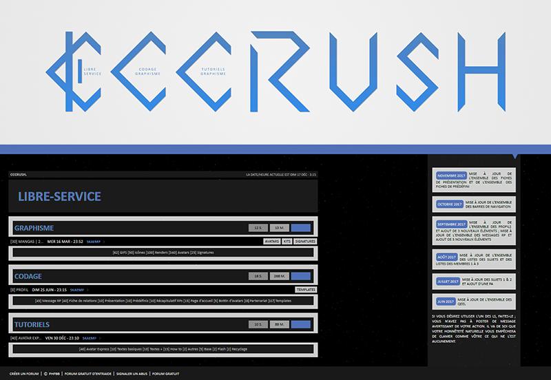 CCCrush VizCCC31
