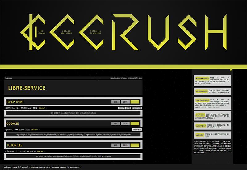 CCCrush VizCCC32