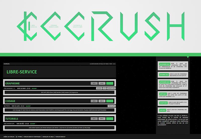 CCCrush VizCCC33