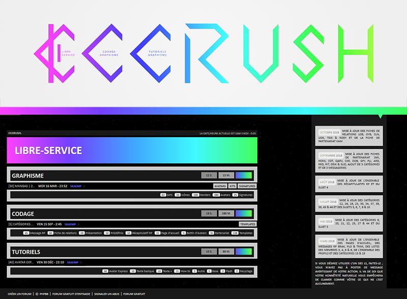 CCCrush VizCCC35