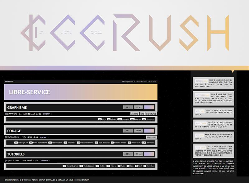 CCCrush VizCCC36