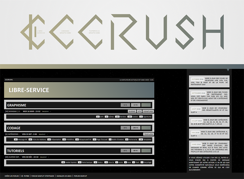 CCCrush VizCCC38