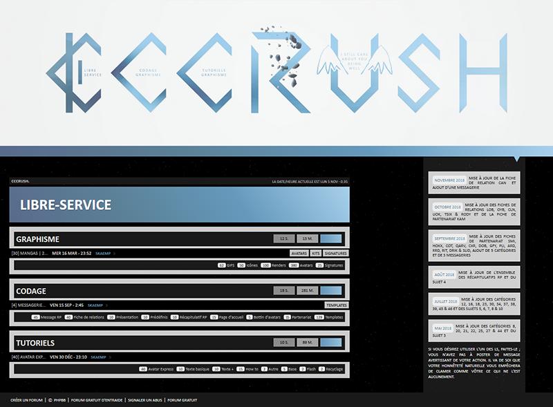 CCCrush VizCCC39