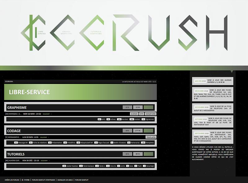 CCCrush VizCCC41