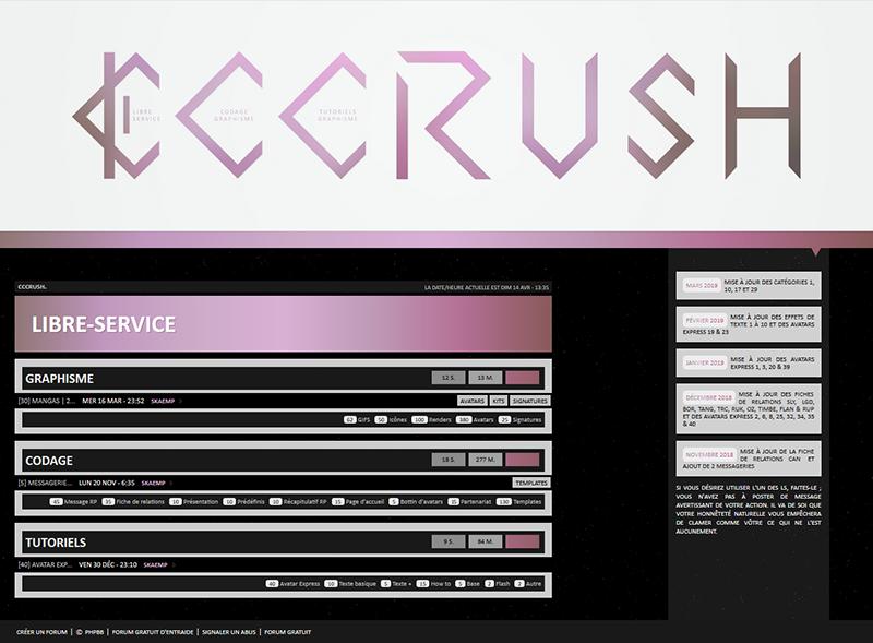 CCCrush VizCCC43