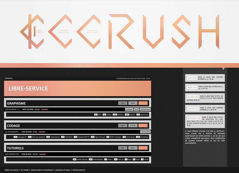 CCCrush VizCCC44