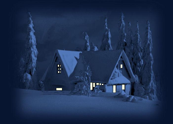 Animation flash 005 Noël