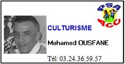 CULTURISME