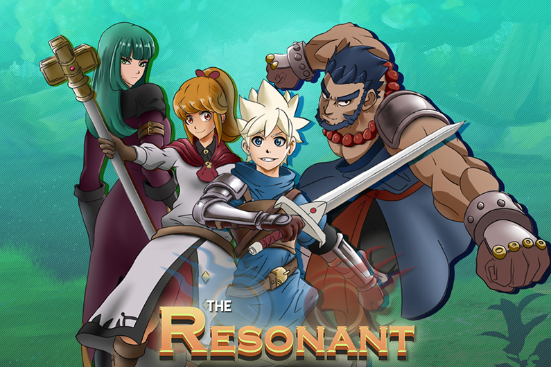 [MV]The Resonant The_Resonantfofo