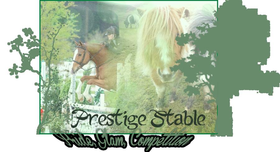 Prestige stables