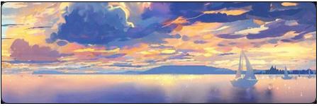 [MB] Pêche aux trésors [M. Itagami] RP_ocean