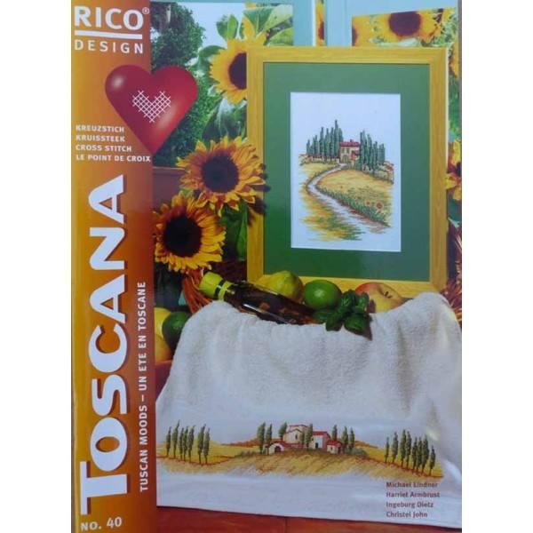 Livre toscana de ricoh design 24852577_1232262936917473_5785652477423982891_n