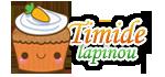 Lapinou Timide