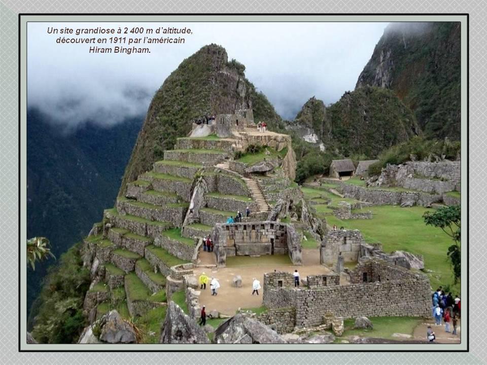 PPS Pérou