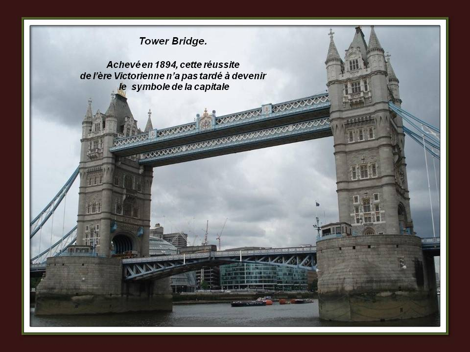 Londres PPS Annick