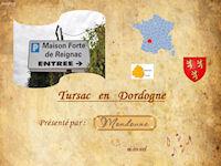 pps Mondoune La maison Forte de Reignac