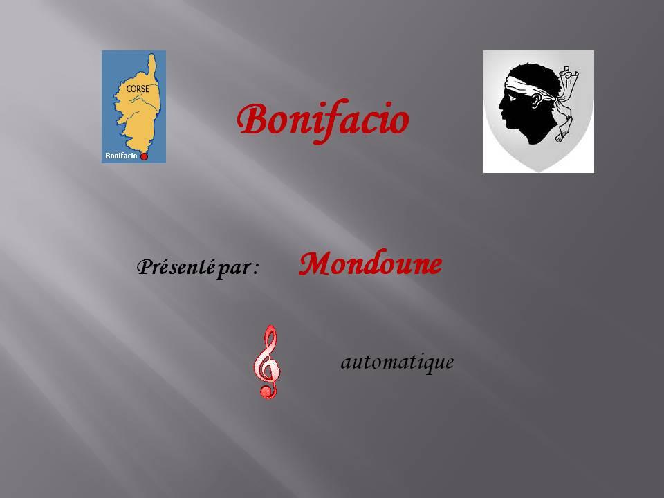 pps Mondoune Bonifaccio