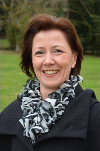 Karine Boucher