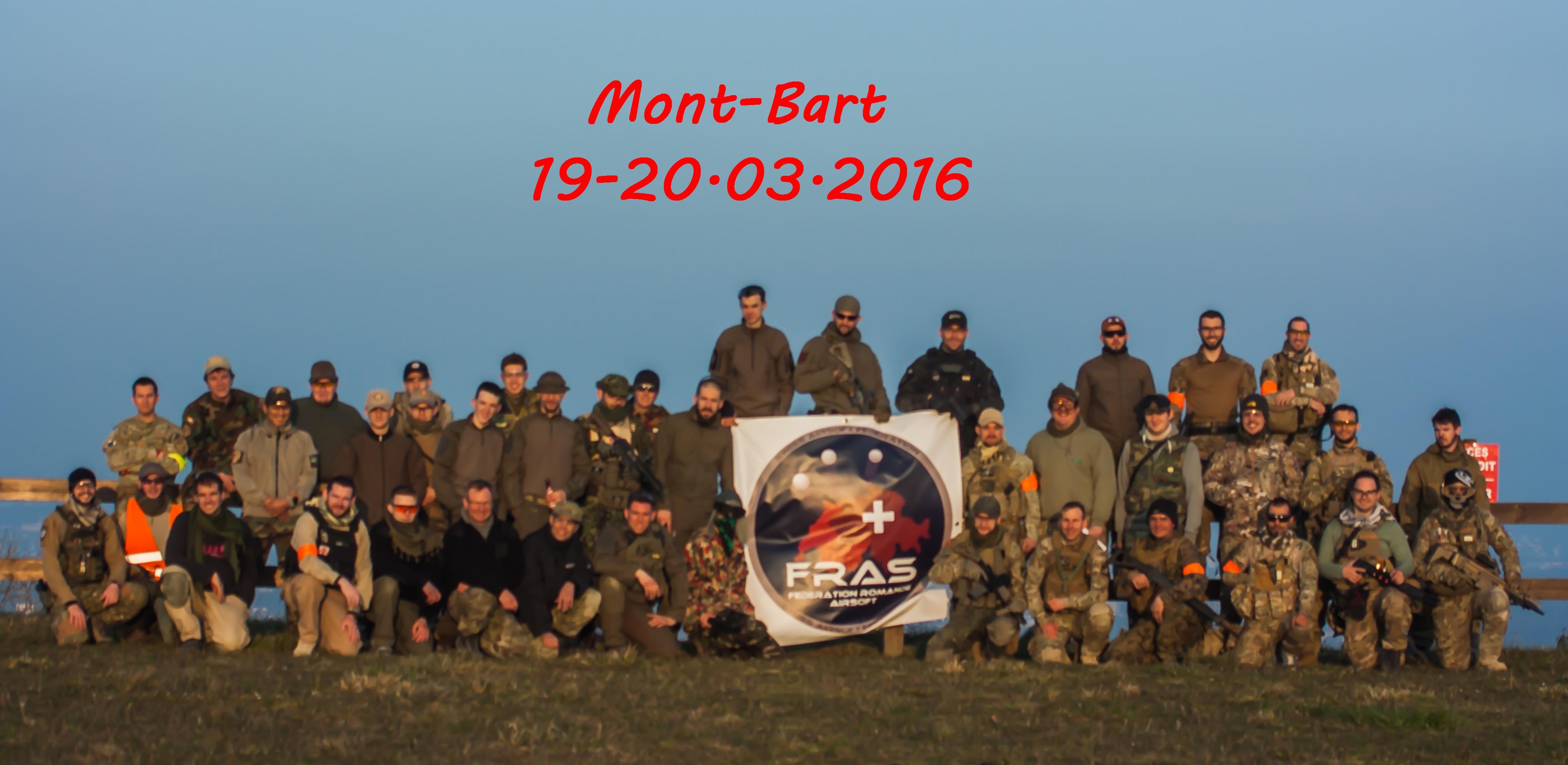Mont-Bart