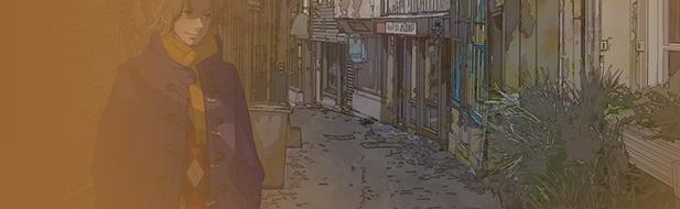 Les rues et les ruelles