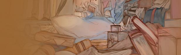 Le dortoir commun