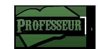 Professeurs